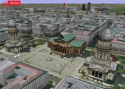 Berlino 3D