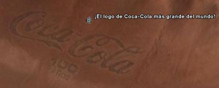 Logo di Coca Cola